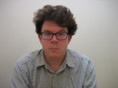 Trevor Glahn a registered Sex Offender of California