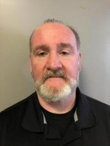 Trevor Francis Whitaker a registered Sex Offender of California