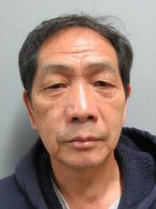 Tria Yang a registered Sex Offender of California