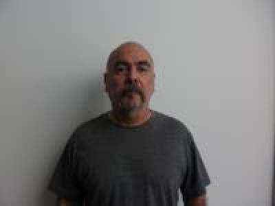 Trinidad Joe Garcia a registered Sex Offender of California