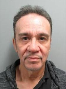 Trinidad Joseph Saenz a registered Sex Offender of California