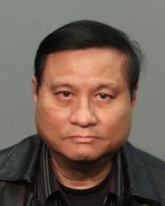 Tri Hung Dang a registered Sex Offender of California