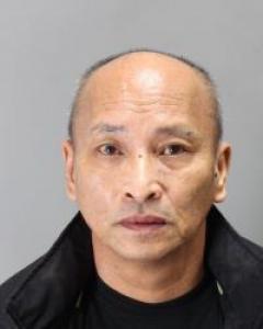 Trong Van Truong a registered Sex Offender of California