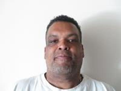 Troye Alonzo Waldron a registered Sex Offender of California