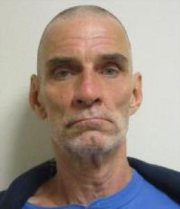 Troy Allen Booth a registered Sex Offender of California
