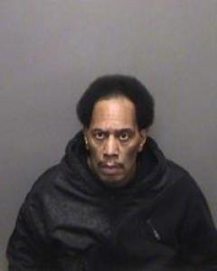 Troy Andre Washington a registered Sex Offender of California