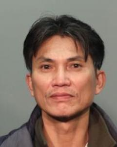 Trung Thang Nguyen a registered Sex Offender of California