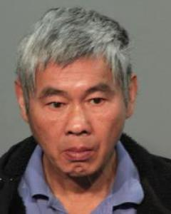 Truong Minh Hoang a registered Sex Offender of California