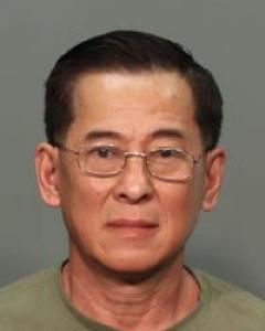 Tung Thanh Lam a registered Sex Offender of California
