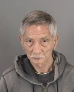 Tuong Luong a registered Sex Offender of California