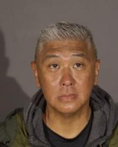 Tychicus Yu a registered Sex Offender of California