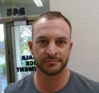 Tyler David Bliss a registered Sex Offender of California