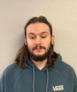 Tyler Nofrey a registered Sex Offender of California