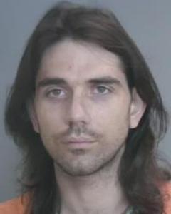 Tyler B Simmering a registered Sex Offender of California