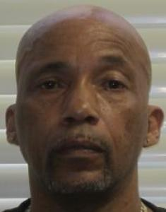 Tyrone Chancellor a registered Sex Offender of California
