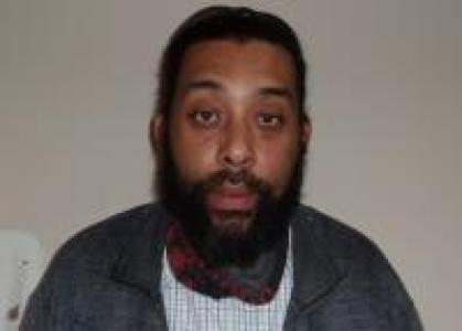 Tyrone Jackson a registered Sex Offender of California