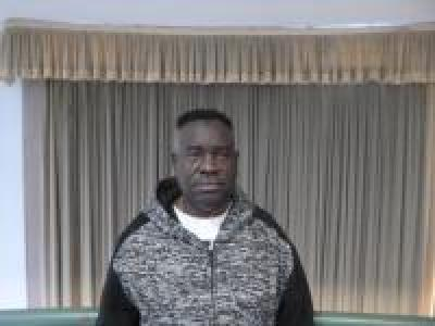 Tyrone James a registered Sex Offender of California