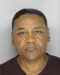 Tyrone Johnson a registered Sex Offender of California