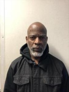 Tyrone Benjamine Solomon a registered Sex Offender of California