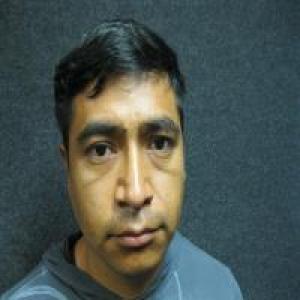 Ubaldo Varelamorales a registered Sex Offender of California