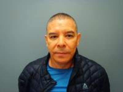Uberto Barrera a registered Sex Offender of California