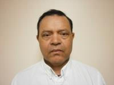 Ulysses Fuentes a registered Sex Offender of California