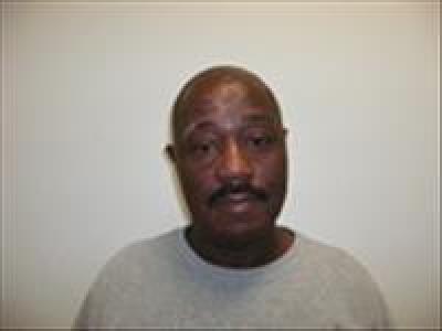 Ulysses Lewis a registered Sex Offender of California
