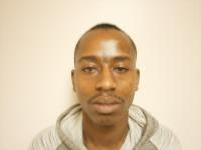 Ural Keontae Gamble a registered Sex Offender of California