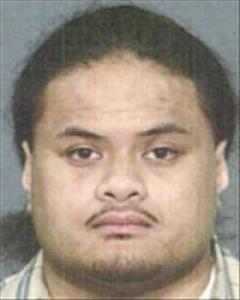 Usero Misaalefua a registered Sex Offender of California