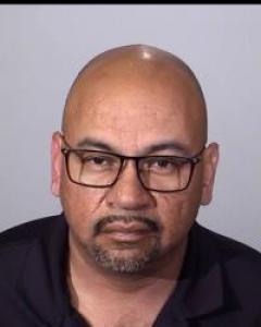 Uvaldo Duarte Pineda a registered Sex Offender of California
