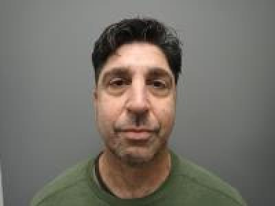 Vahan Dikran Jerijian a registered Sex Offender of California