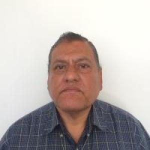 Valazquez Gildardo Viscarra a registered Sex Offender of California