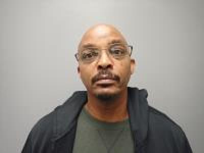 Valence Joseph Mitchell a registered Sex Offender of California