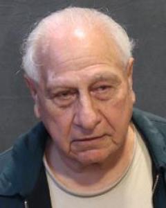 Valentine Montoya a registered Sex Offender of California