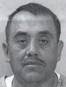 Valentin Sanchez a registered Sex Offender of California
