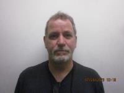 Valentno John Torres a registered Sex Offender of California