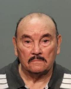 Valois Madera a registered Sex Offender of California