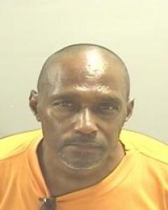Vance Curry Edwards a registered Sex Offender of California