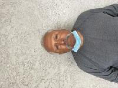 Vance Lopez Jameson a registered Sex Offender of California