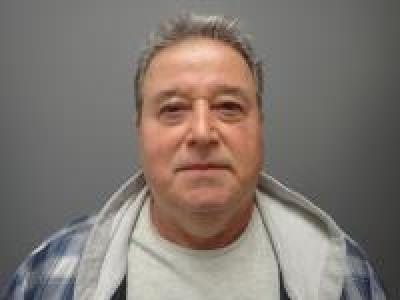 Vartan Kanberian a registered Sex Offender of California
