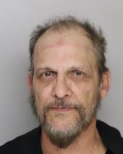 Vaughn Henry Duran a registered Sex Offender of California