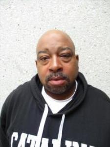 Vaughn Washington a registered Sex Offender of California