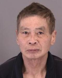 Vay Kim Tran a registered Sex Offender of California