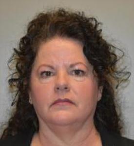 Velvet Marsi Elkins a registered Sex Offender of California