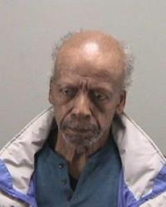 Vernon L Boykin a registered Sex Offender of California