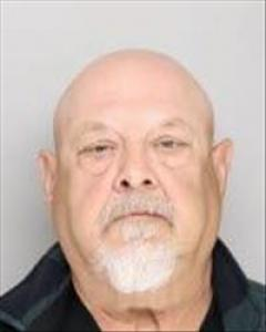 Vernon Dale Julius a registered Sex Offender of California