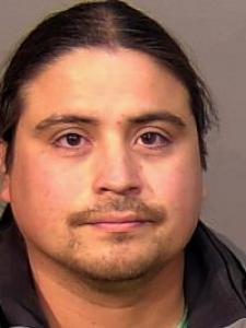 Vernon Joseph Lucero a registered Sex Offender of California