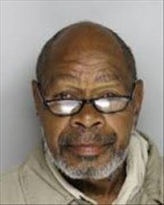 Vernon Earl Steele a registered Sex Offender of California