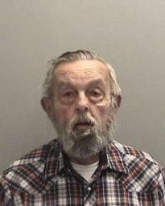 Vernon Weber a registered Sex Offender of California