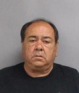 Vianes Horacio Lujan a registered Sex Offender of California